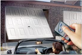 Garage Door Remote Clicker Calgary